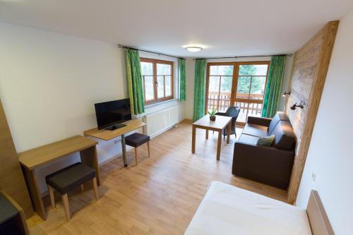 fischen hotel forellenbach