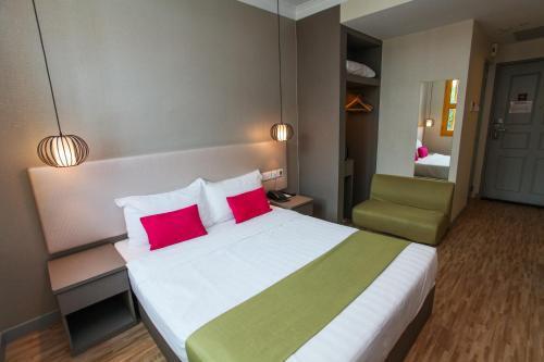 Champion Hotel, Singapura