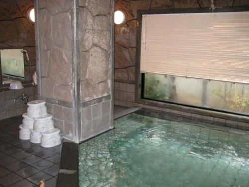 Hotel Route Inn Myoko Arai