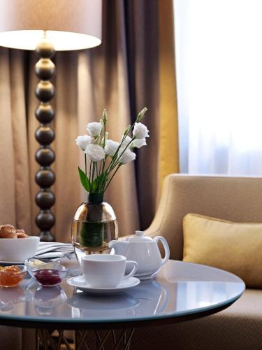 Platzl Hotel - Superior photo 51