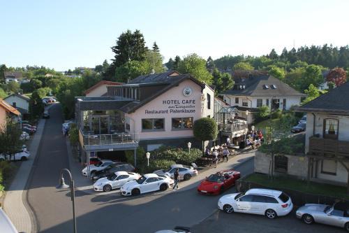 Hotel Am Tiergarten