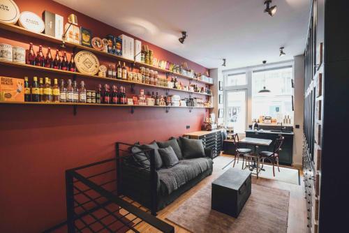 """Paris Boutik : Suite duplex """"L'épicerie Bastille /"""