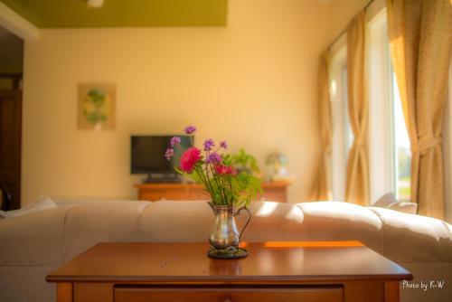 Victoria Homestay Suite