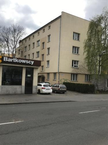 Apartment In Center-Near Everywhere Kuva 18