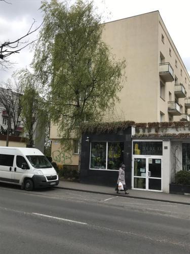 Apartment In Center-Near Everywhere Kuva 19