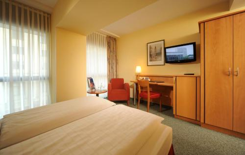 City Partner Hotel am Gendarmenmarkt photo 4