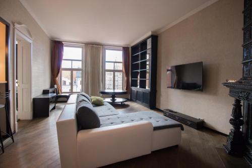 Old Riga sightseeing apartment in Rīga, Latvia - reviews, prices ...