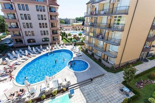 PSB Apartments in Jasmin Complex