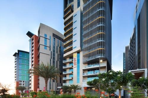 Adagio Abu Dhabi Al Bustan photo 1