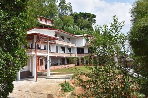 Mahaweli Regent Hotel (Gem Inn II), Kandy