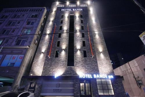 HotelHotel Bandi