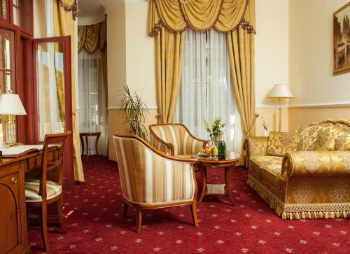 Vital Hotel Villa Ritter