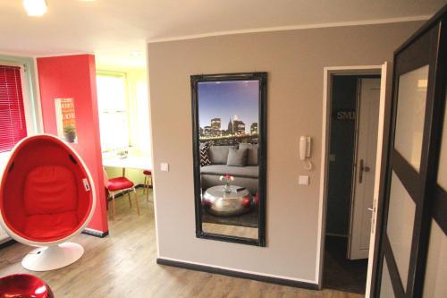 schlafoase iserlohn apartments iserlohn north rhine westphalia rentals and. Black Bedroom Furniture Sets. Home Design Ideas