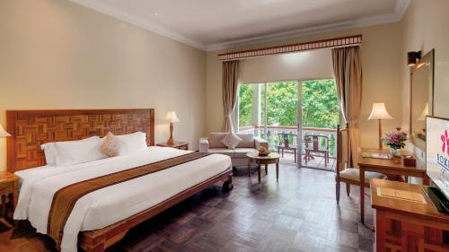 Deluxe Double or Twin Room - Lakeside