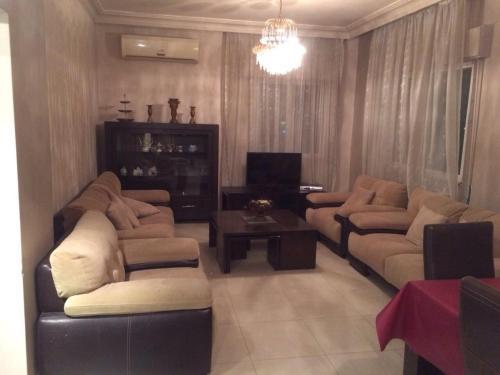 Apartment Le Paris, Amman