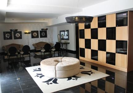 Hotel Ilha Mar, Luanda
