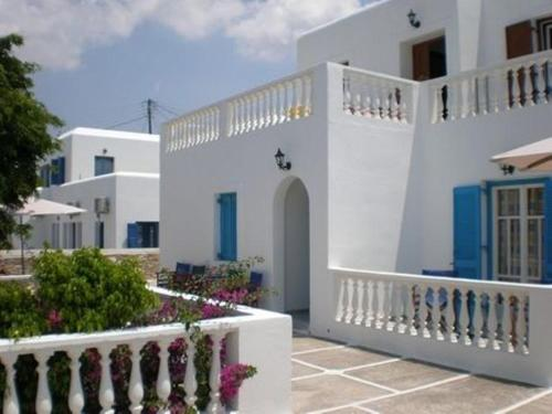 Photo of Artemis Pension Hotel Bed and Breakfast Accommodation in Ios Chora N/A