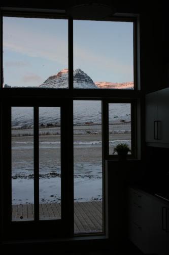 Hlaðan -The Barn
