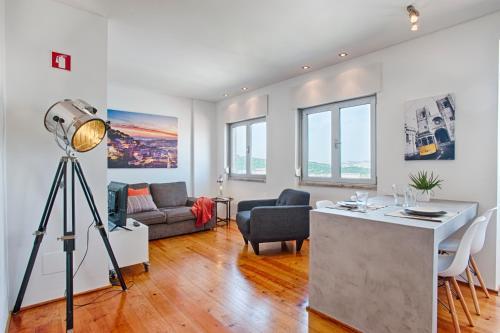 Design Cozy Apartment