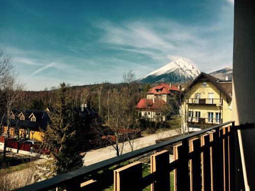 Apartman Tatranska Lomnica