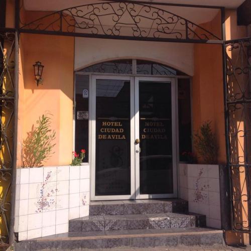 HotelHotel Ciudad De Avila