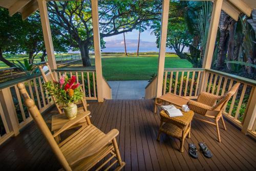 Waimea Plantation Cottages, a Coast Resort