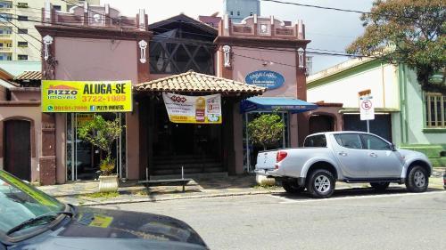 Hotel Colonial dos Nobres