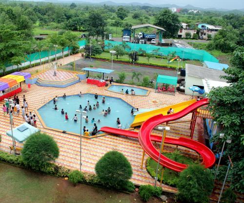 Nisarg Garden Resort
