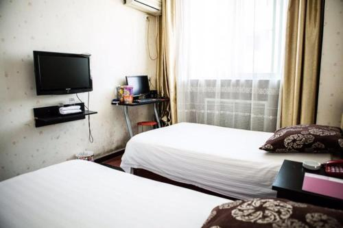 More about Shuxin Youth Hostel