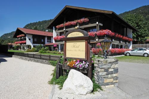 Hotel am Hauchen, 83242 Reit im Winkl