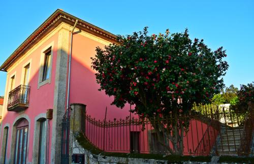 Casas Marias de Portugal - Cerveira