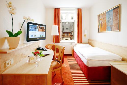 Ringhotel Weißer Hirsch photo 34