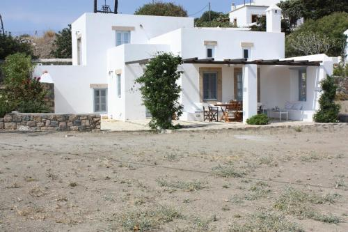 Patmos Chora Villas 1 &2