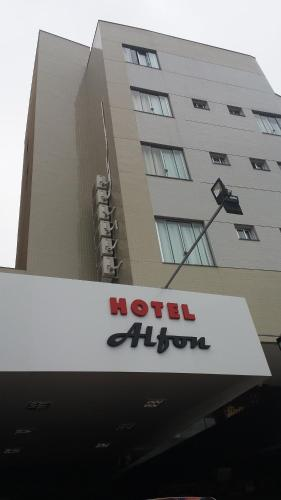 Alfon Hotel
