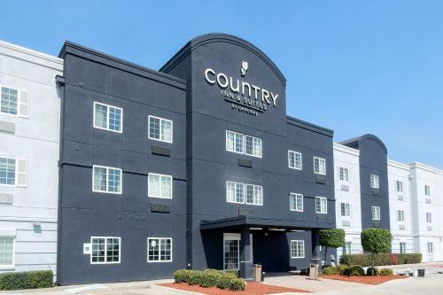 Country Inn & Suites By Carlson Shreveport-Airport LA