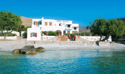 Picture of Aeolos Beach Hotel