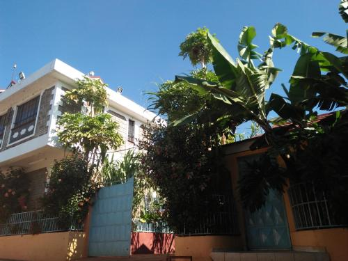 Garden Of Eden Guest House