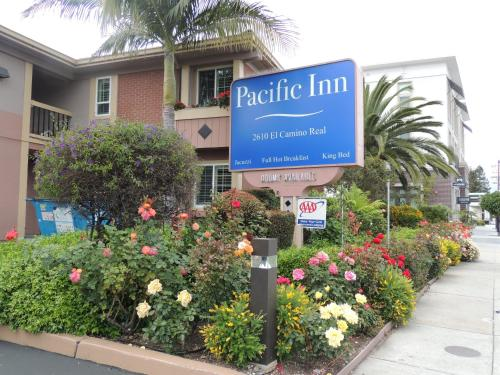 Pacific Inn Redwood City