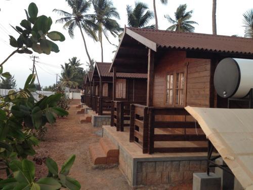 Coqueiros Beach Cottages