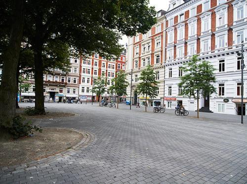 Doppelzimmer am Hansaplatz impression