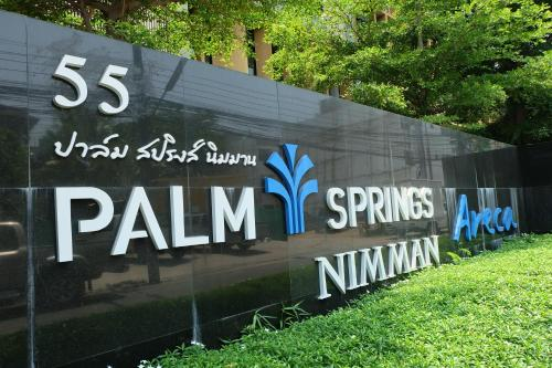 Palm Spring Nimman Unit 55