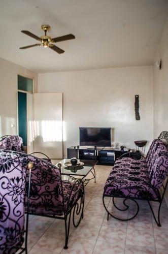 Dakar Apartment, Dakar