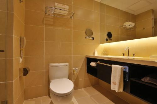 Selected Business Double Room