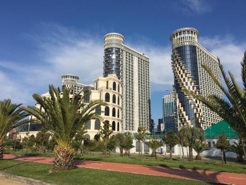 Апарт-отель Черное море