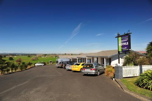Otorohanga & Waitomo Motels