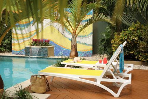 Bubali Bliss Studios, Palm Beach