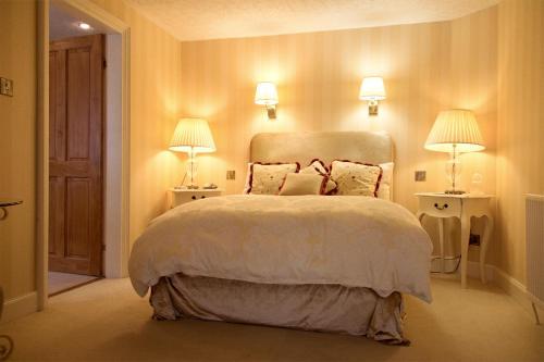 Corriegour Lodge Hotel