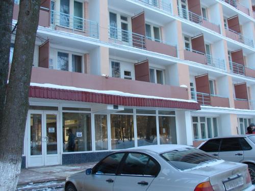 Vorobievo Resort, Vorob'yevo