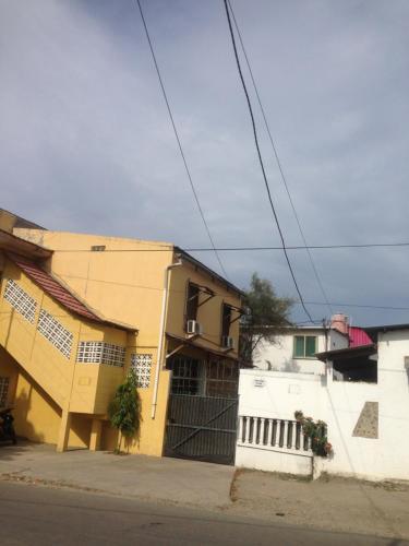 Vila Bemori, Dili