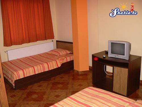 Hotel Wild Duck